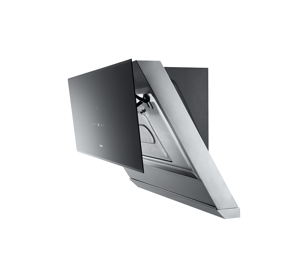 Hot-selling Double Extractor Fan -