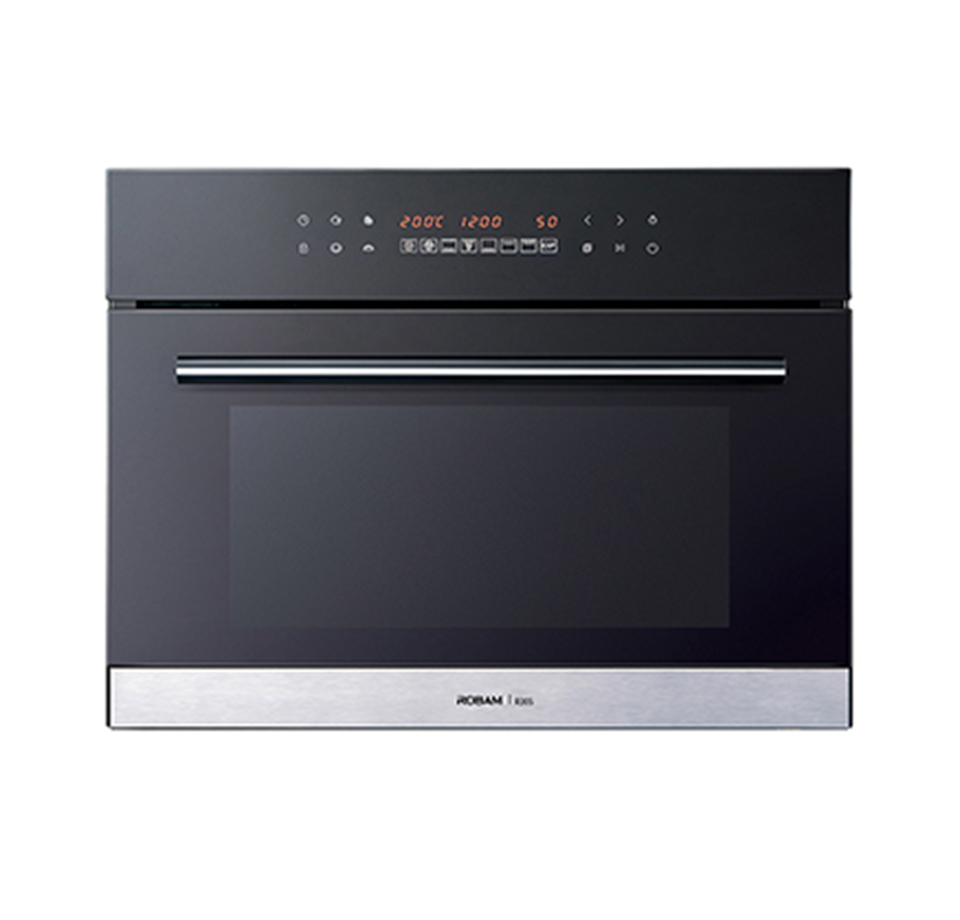 OEM/ODM Supplier Bisque Wall Oven -