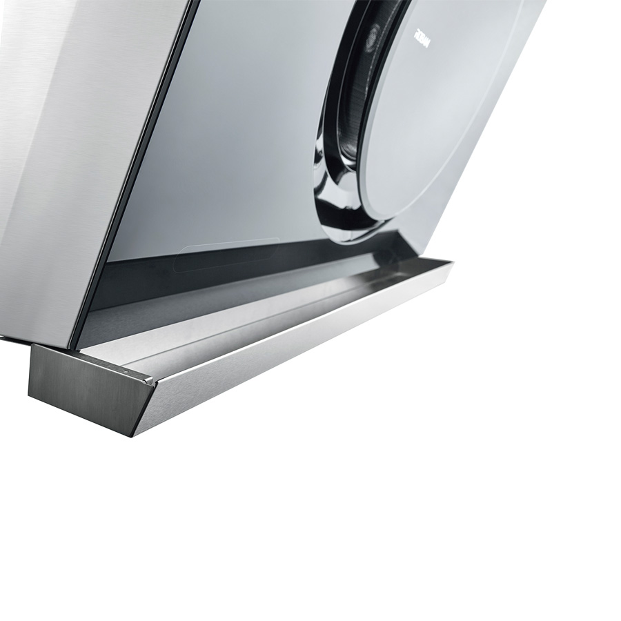 High Performance Chimney Range Hood -