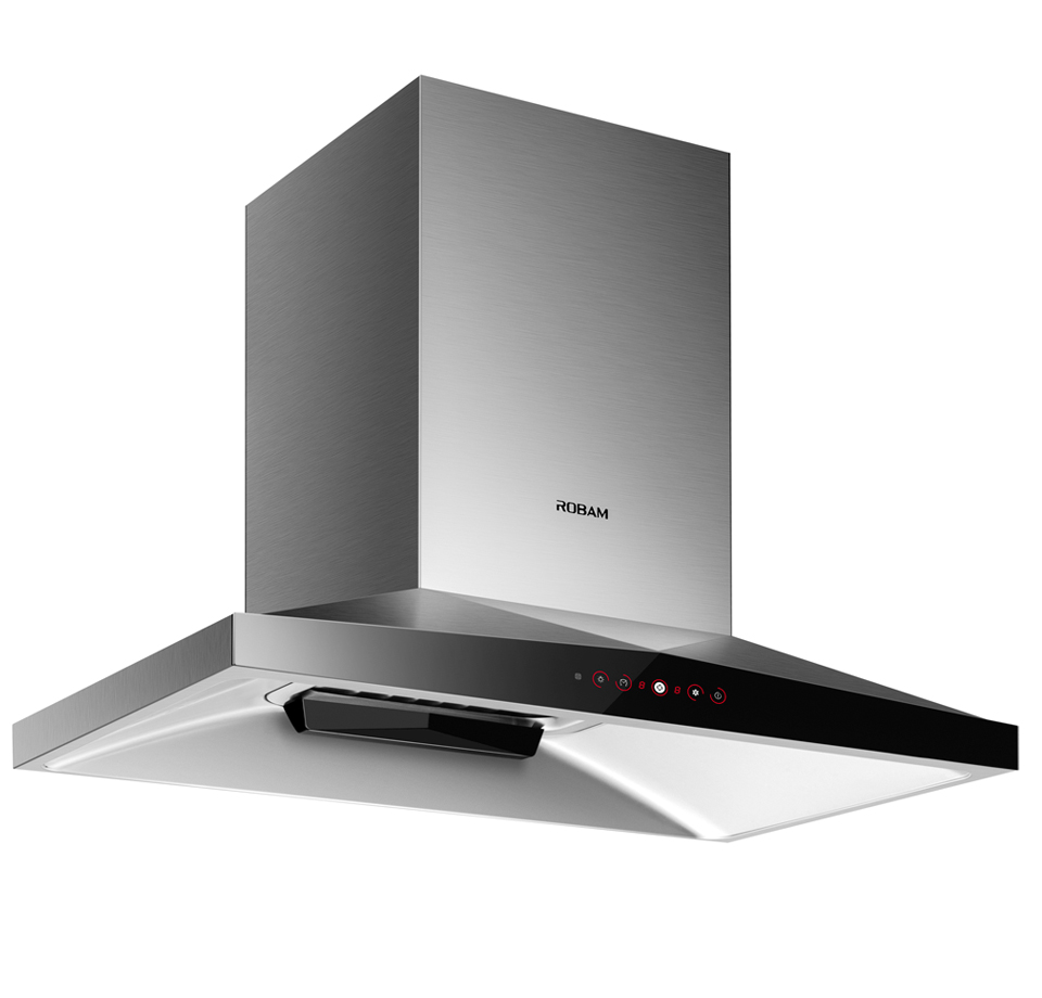 Online Exporter Nigeria Kitchen Appliances - Crossover Series Range Hood – ROBAM