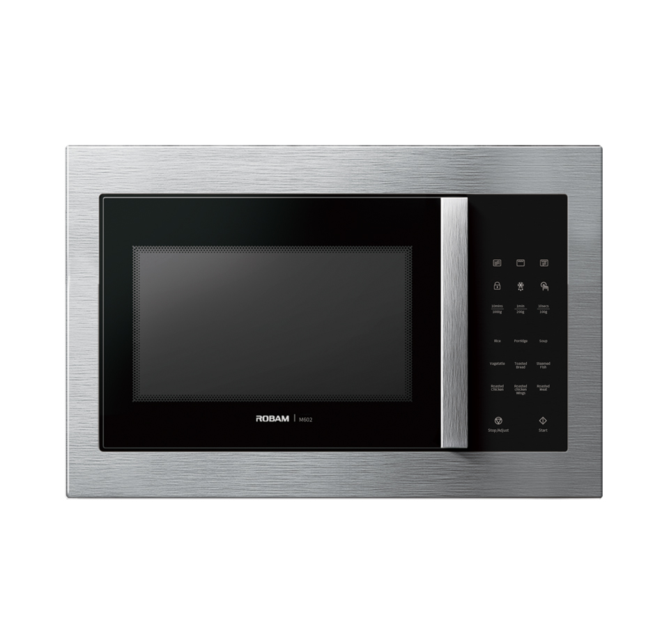 Ordinary Discount Los Angeles Microwave - Built-in Microwave Oven – ROBAM
