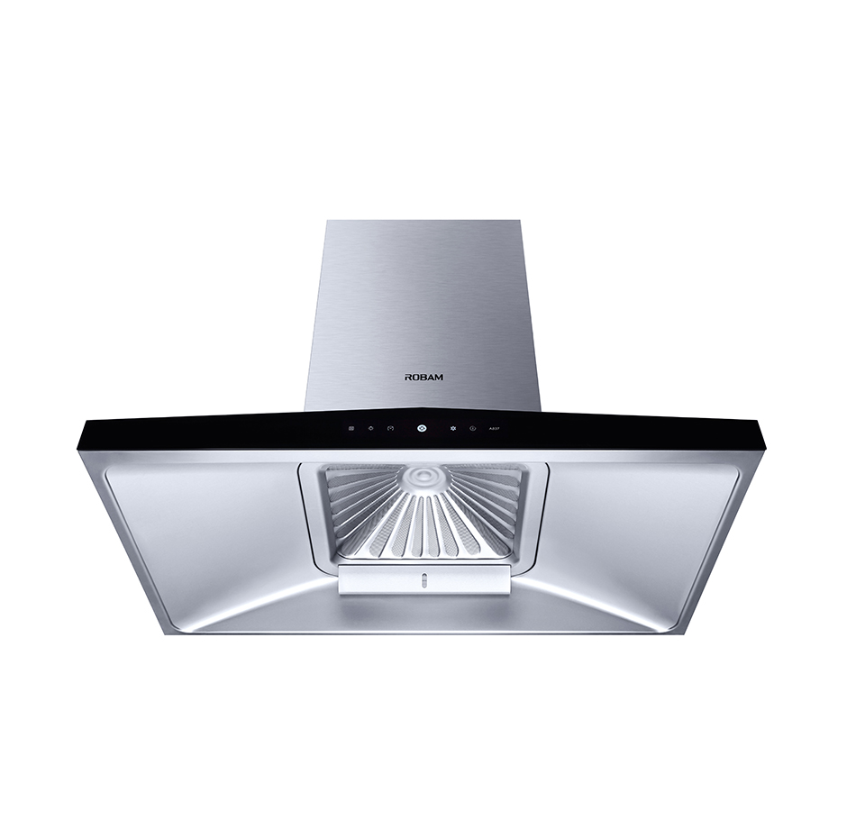 Excellent quality Unfinished Wood Range Hood - Crossover Series Range Hood – ROBAM