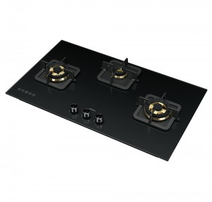Black Gold Series