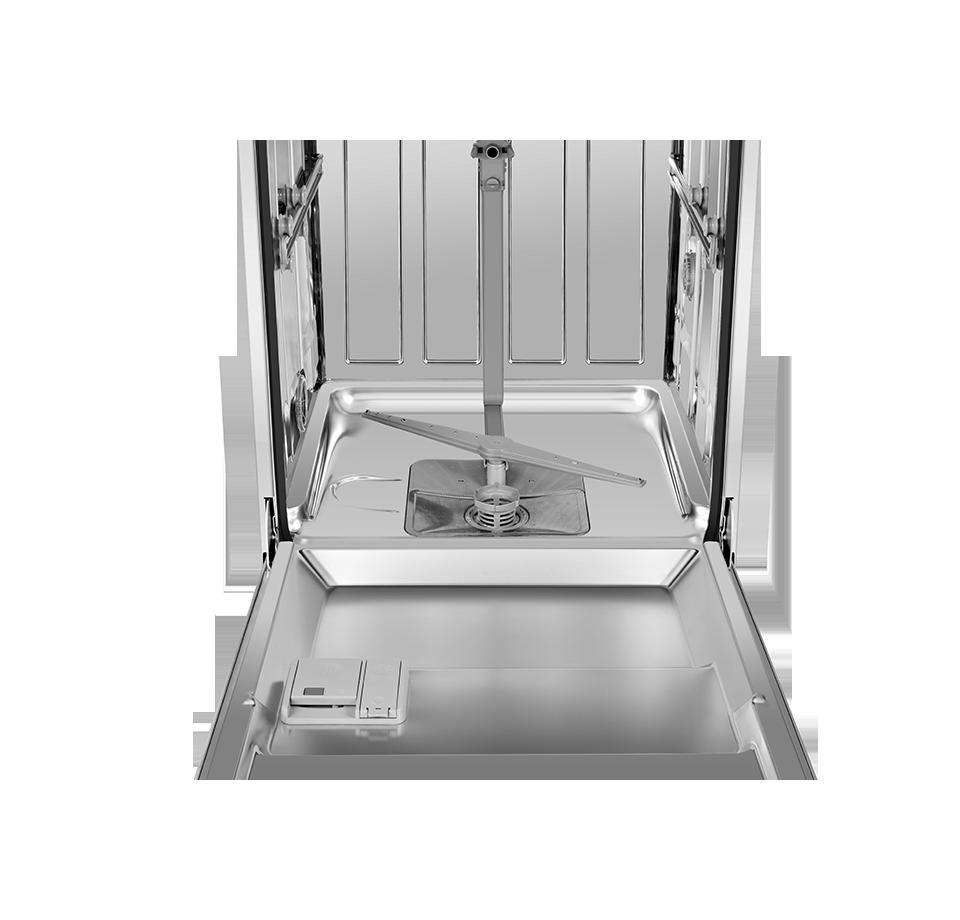 Chinese wholesale Freestanding Mini Electric Dishwasher - Dishwasher – ROBAM