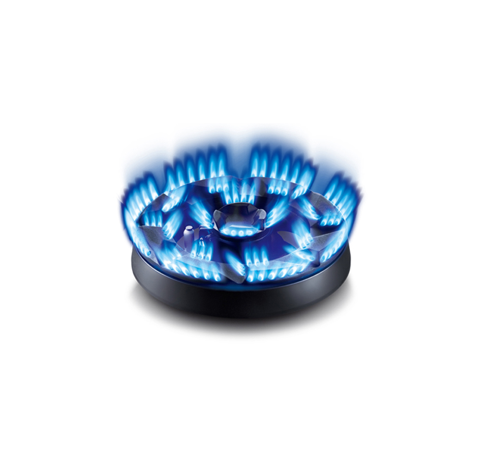 Factory Price Johannesburg Gas Cooker - 3D Flame Series – ROBAM