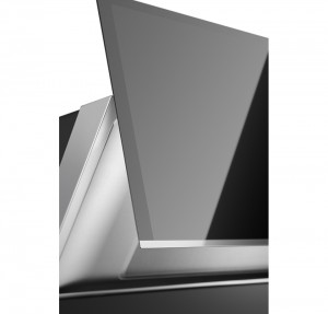 Side Absorption Range Hood