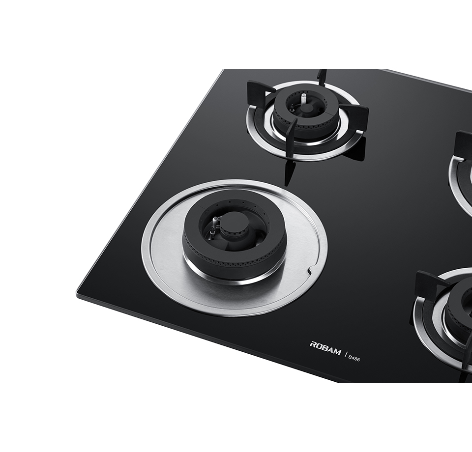 New Delivery for 24 Inch Gas Cooktop - I-Flame Series – ROBAM