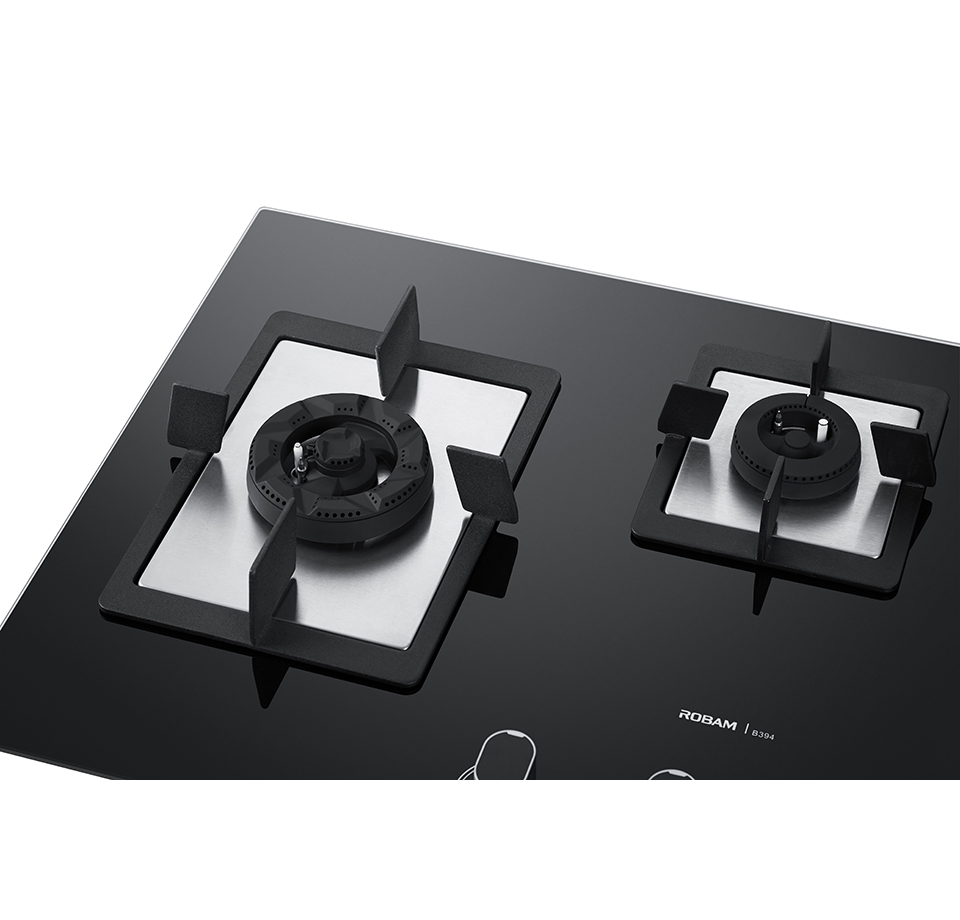 Factory wholesale 30 Inch Gas Cooktop - 3D Quick Fire Series – ROBAM