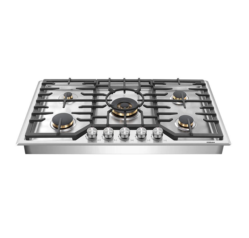 Discount Price Robam Appliance Package - DEFENDI Burner Series – ROBAM