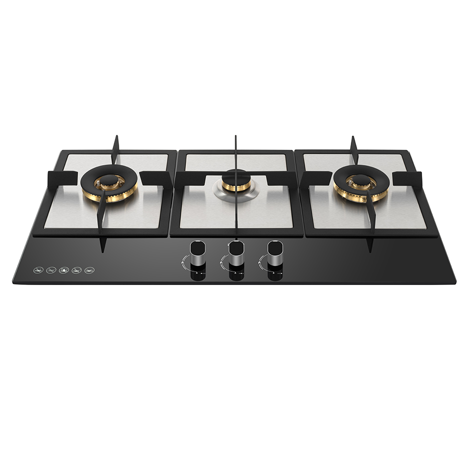 Factory supplied Adelaide Kitchen Appliances - DEFENDI Burner Series – ROBAM
