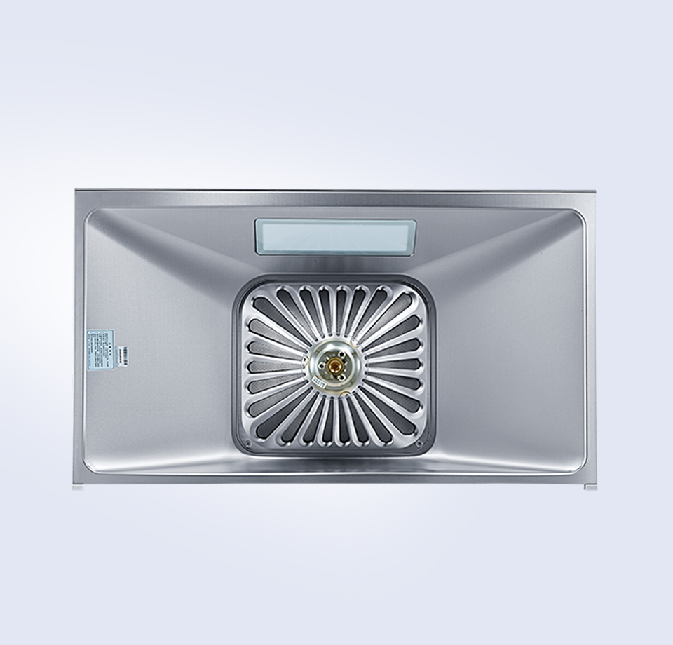 Discount Price Range Hood With Electrical Plug -