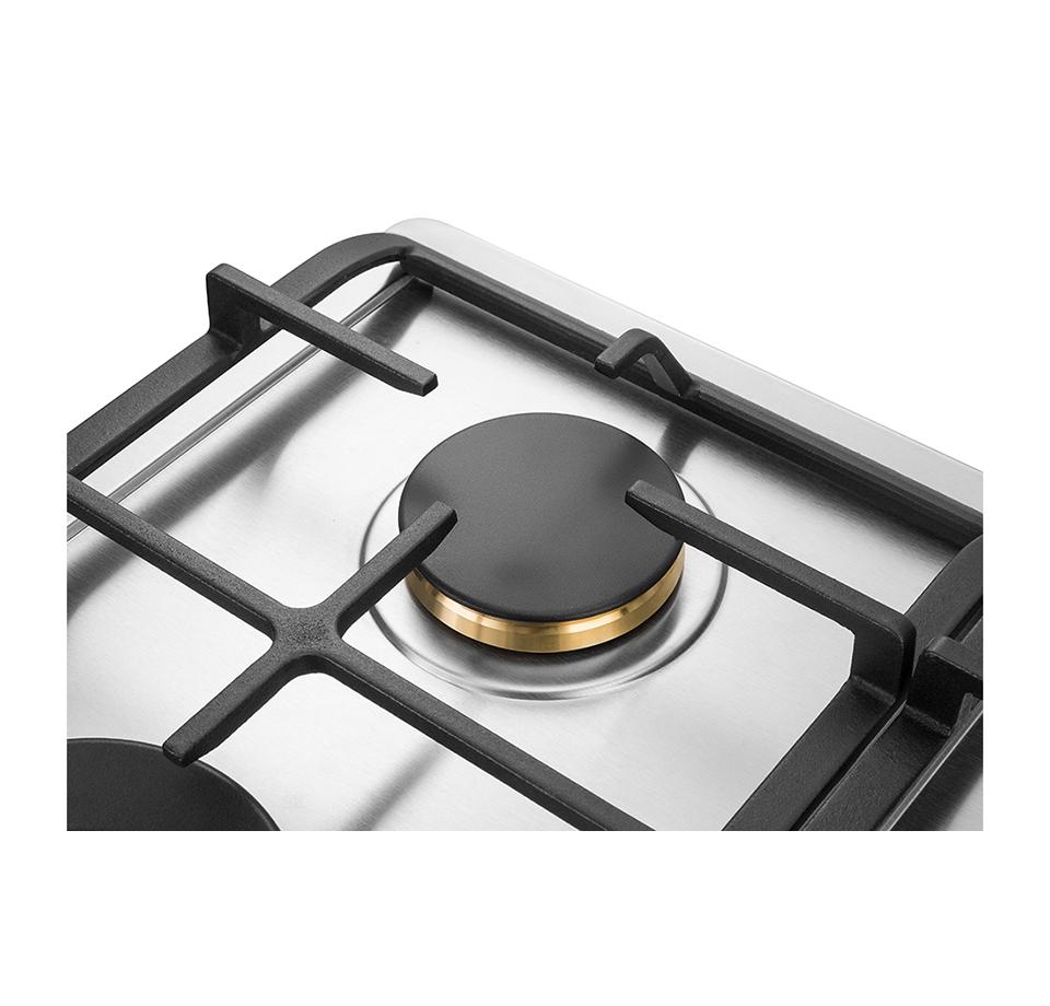 Hot sale Factory 900mm Induction Cooktop - DEFENDI Burner Series – ROBAM
