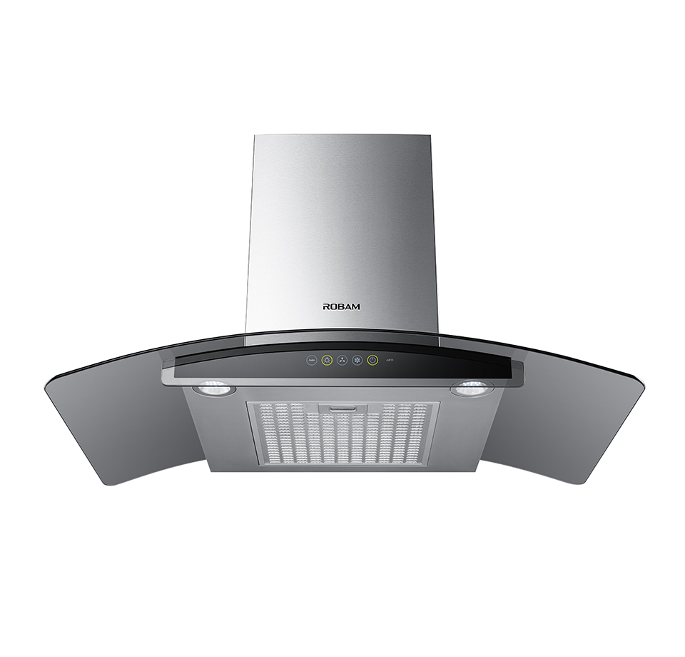 Big Discount Roof Hood Vent - Fly Series – ROBAM