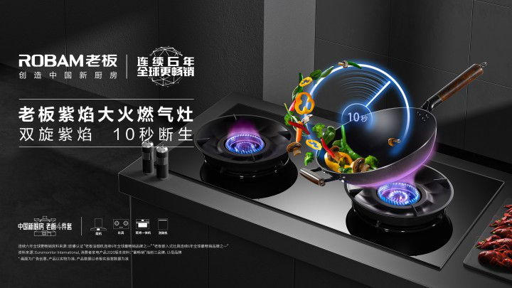 Technology Leads Industry!  ROBAM Appliances won the Science and Technology Progress Award of China National Light Industry