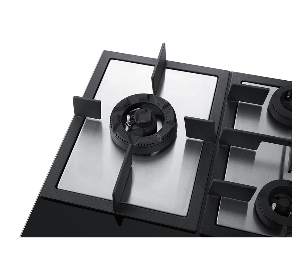 China Factory for Cooktop Burner - 3D Quick Fire Series – ROBAM