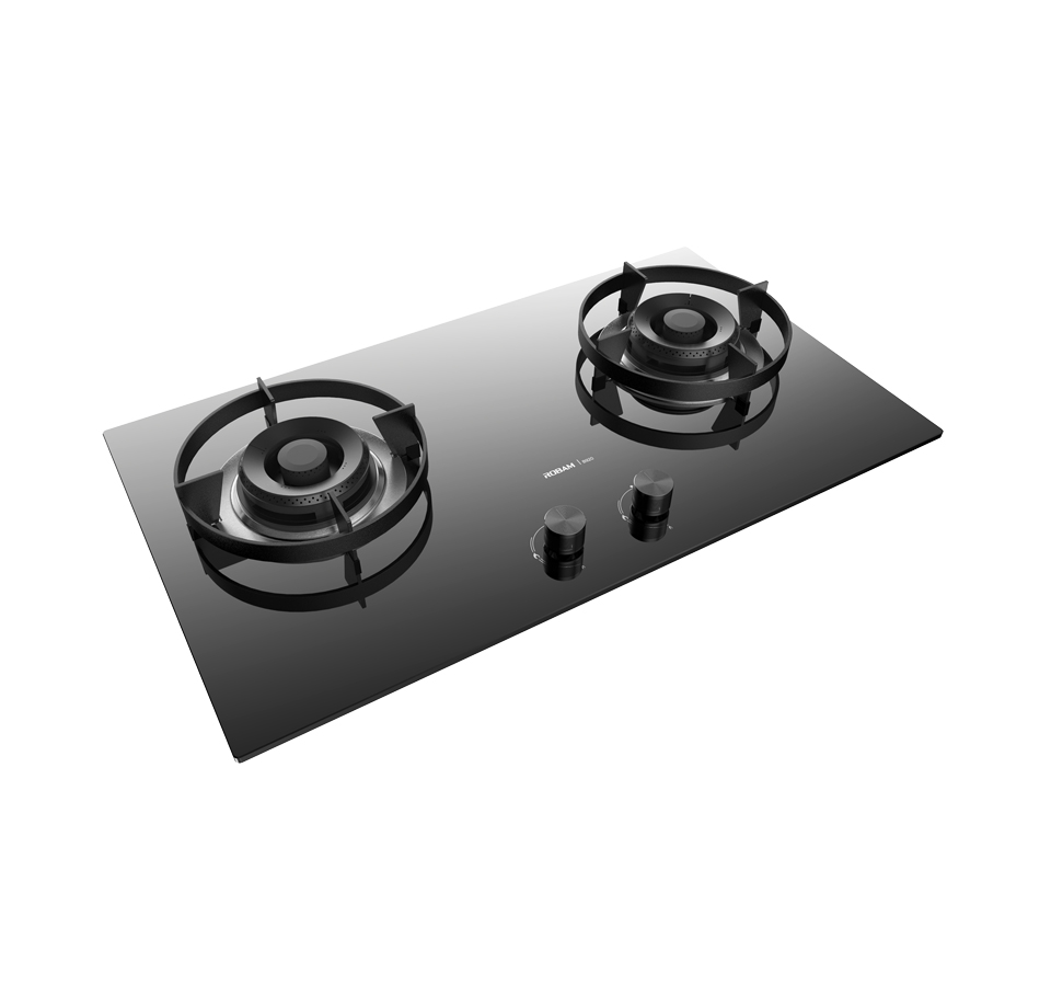 18 Years Factory Small Antique Stove - Multi-layer Orbicular Flame – ROBAM
