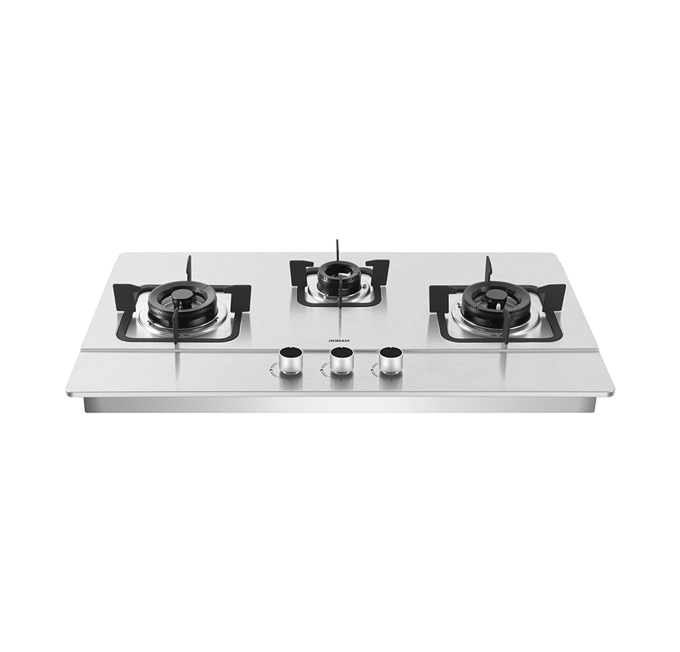 Wholesale Price Major Appliance Stores - DEFENDI Burner Series – ROBAM