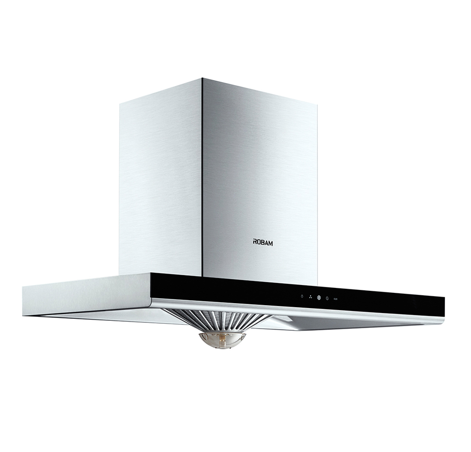 Fast delivery Under Cupboard Extractor Fan - T Type – Series Range Hood – ROBAM