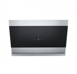 Side Absorption Range Hood