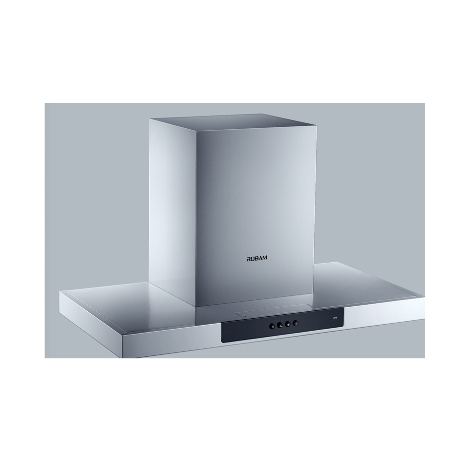 Factory Promotional Built In Kitchen Extractor Fan - Flat Type – Series Range Hood – ROBAM