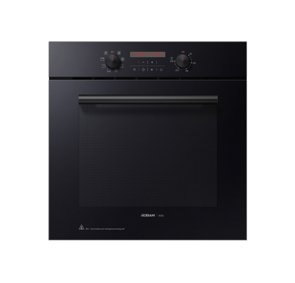 Good User Reputation for 27 Electric Wall Oven - Oven – ROBAM