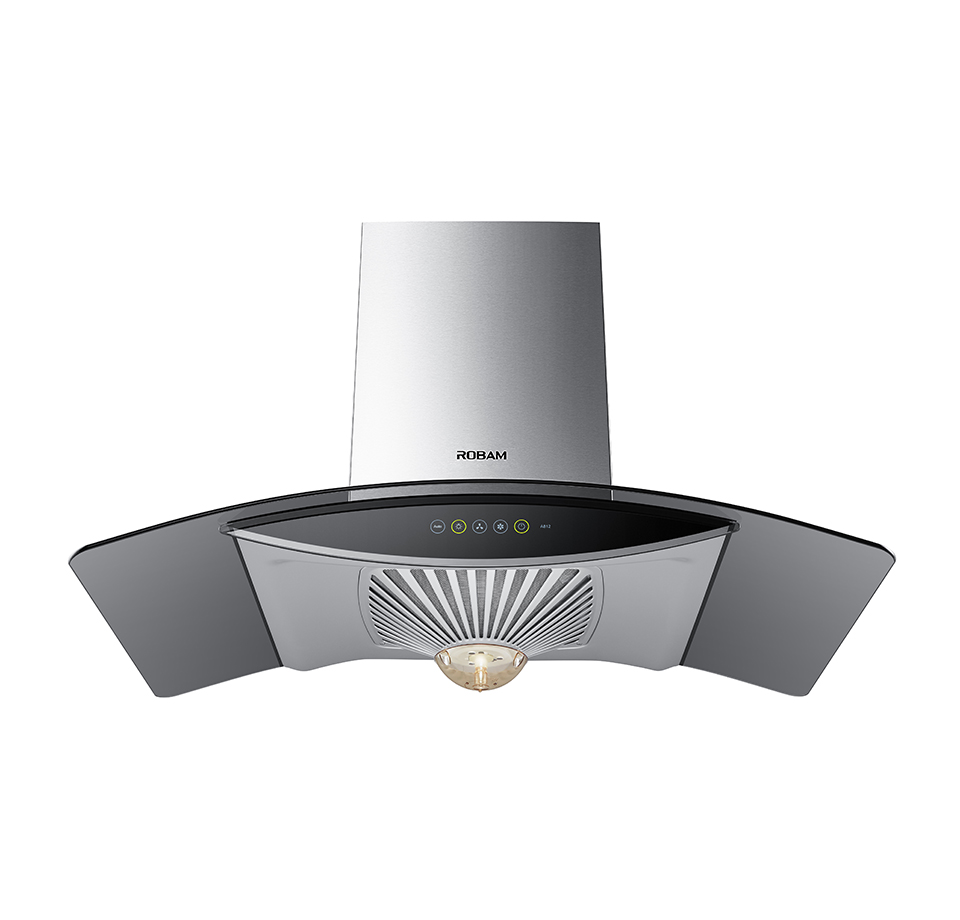 Factory made hot-sale Cebu Exhaust Fan - Fly Series – ROBAM