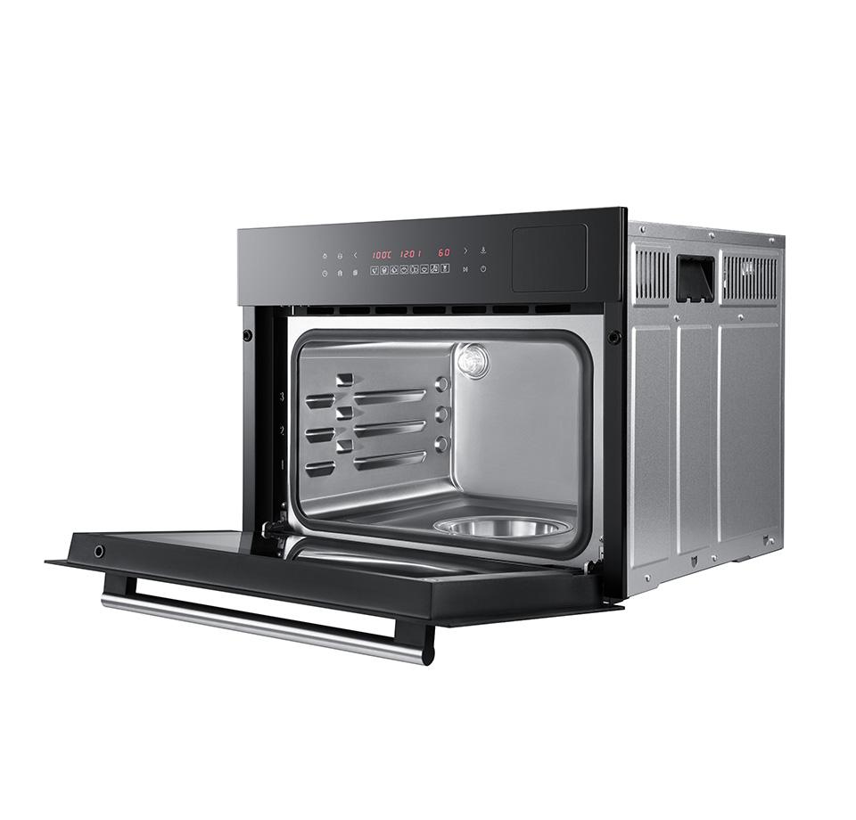High Quality Black Kitchen Appliances - 3-Core Steamer – ROBAM