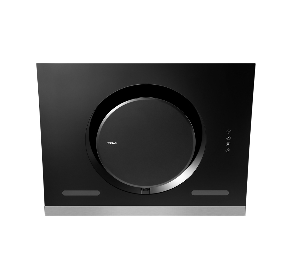 Cheap PriceList for Recessed Vent Hood - New Generation Icook Series Range Hood – ROBAM