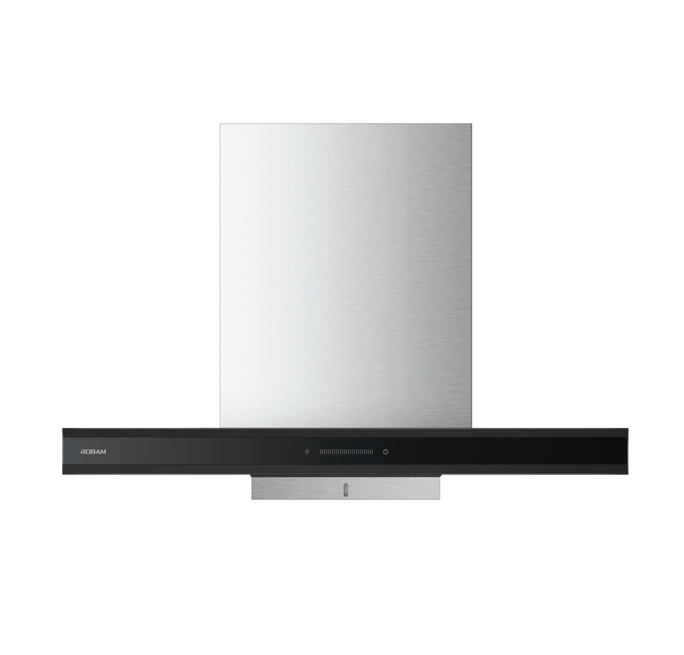 Low price for Commercial Kitchen Exhaust Hood Cleaning - New Embedded Range Hood – ROBAM